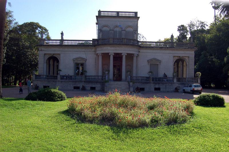 Artist Blanes Museum