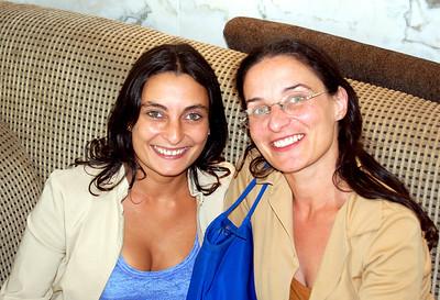 Gaby & Roxana
