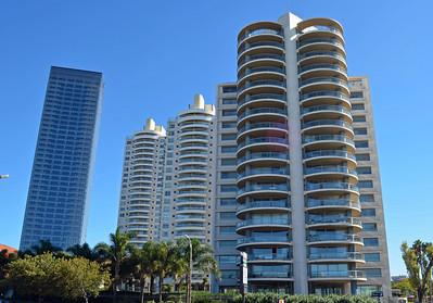 Montevideo Beach 2013