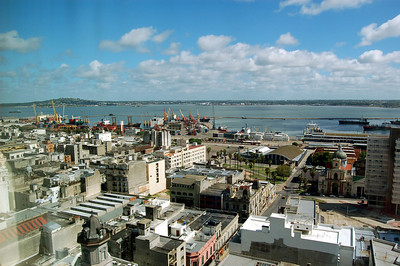 Montevideo Downtown