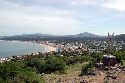 View from Mount San Antonio
