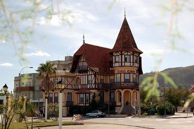 Hotel Colon, Piriapolis