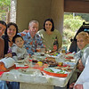 Fernando, Roxana, Ignacio, Me with Gaby, Ana