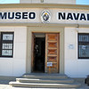Naval Museum Entry