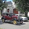 Fantastic Antique Car