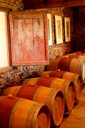 Bodega Boutique El Legado, Carmelo, Uruguay