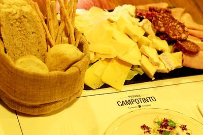 Posada CampoTinto, Carmelo, Uruguay