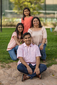 Urvi Family-13