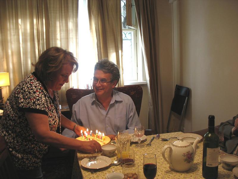 Happy Birthday! (2009)