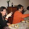 Cheers! Antonina, Valera, Diana (2007)