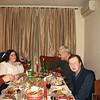 Dima P., Rumia, Masha, Sasha, Dima B. Thanksgiving. Moscow (2007)