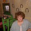 Susan at Pancho Villa's