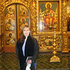 Nastiya - Kremlin Church