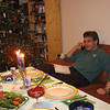 It's New Year's Eve, Chanukah & Christmas combined & Rustem's on the phone, as usual.