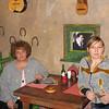 Susan & Nastiya - Pancho Villa's