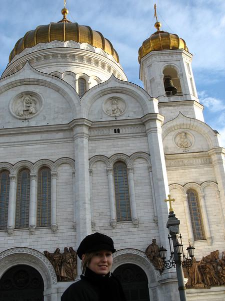 Kremlin Church