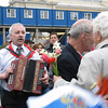Accordians are everywhere. (2008)