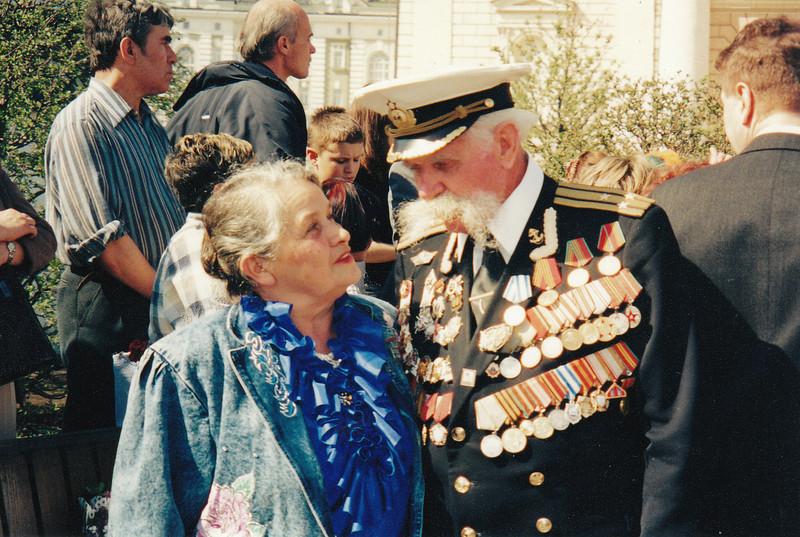 Moustache! Victory Day (2003)