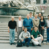 Turkmenistan Human Rights Conference. Vienna. (06.2002)
