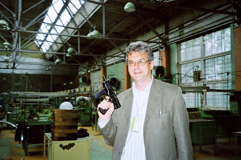 Rustem - Zlatoust Machine Building Plant (2007)