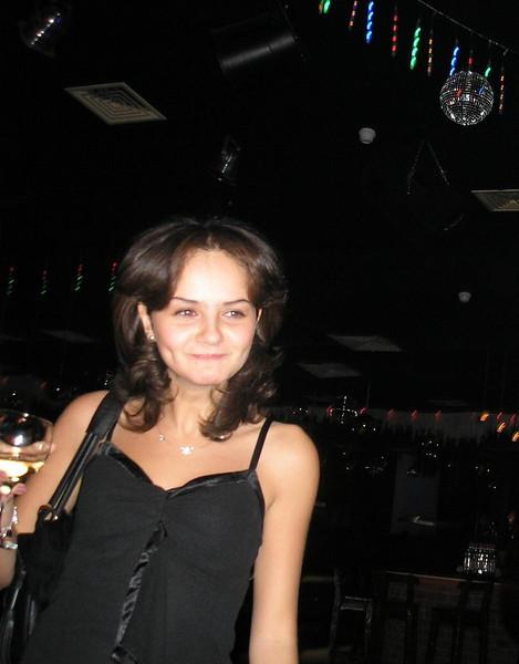 Julia Sokolova (TVIN)