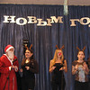 "My advanced group performing ""Rudolph"". (12.2008)"