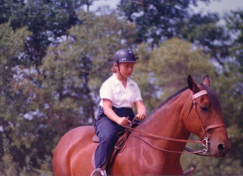 Riding (1964)