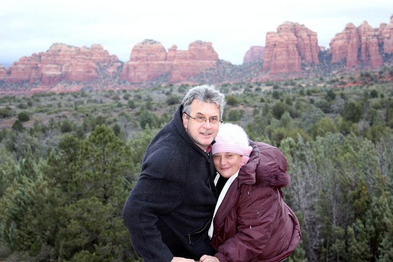 Sedona, Arizona. (12.2010)