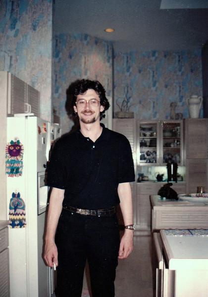 In Mom & Dad's kitchen (1991)
