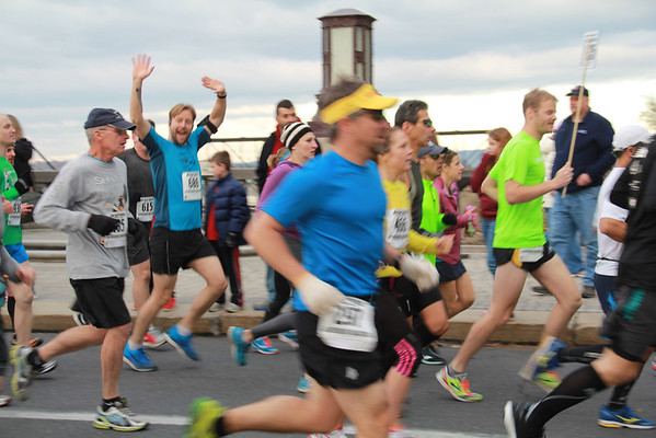 Harrisburg Marathon 2014