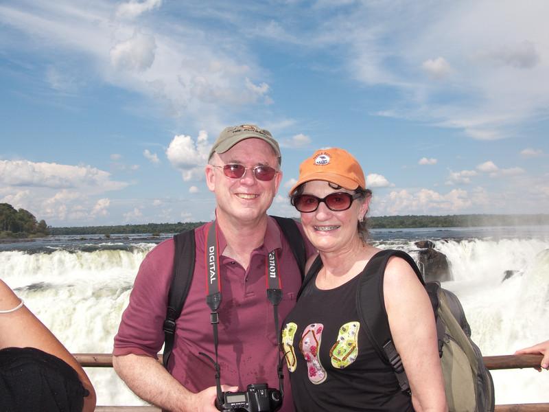 Iguana Falls - Brazil