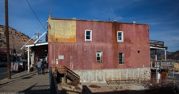 Virginia City, NV