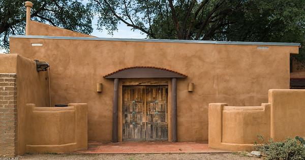 Los Cerillos, New Mexico