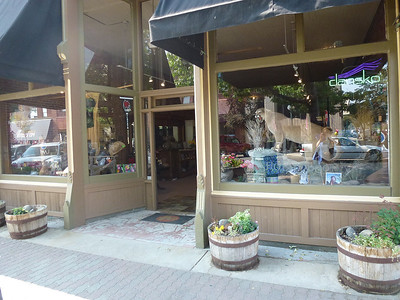 Ellensburg Shop