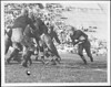 USC football players during a game, [s.d.]