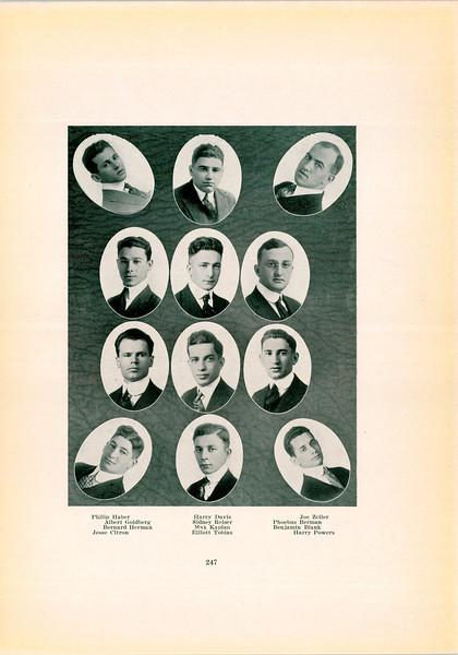 El Rodeo (1920)