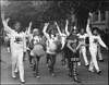 USC Cheerleaders, [s.d.]