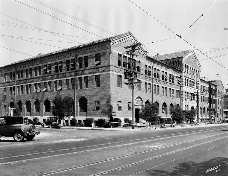 uaic-sciencebuilding1928
