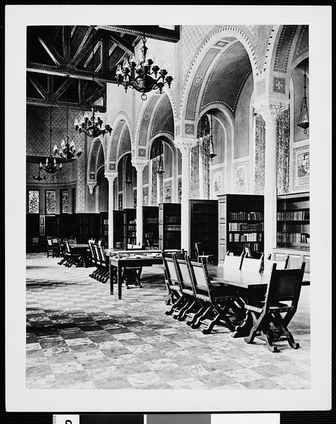 Hoose Library of Philosophy, USC,  [s.d.]