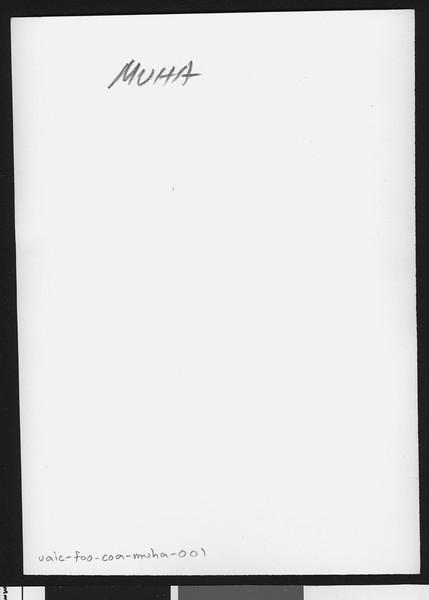University of Southern California assistant football coach Joseph Muha, studio shot in letter jacket, 1951.