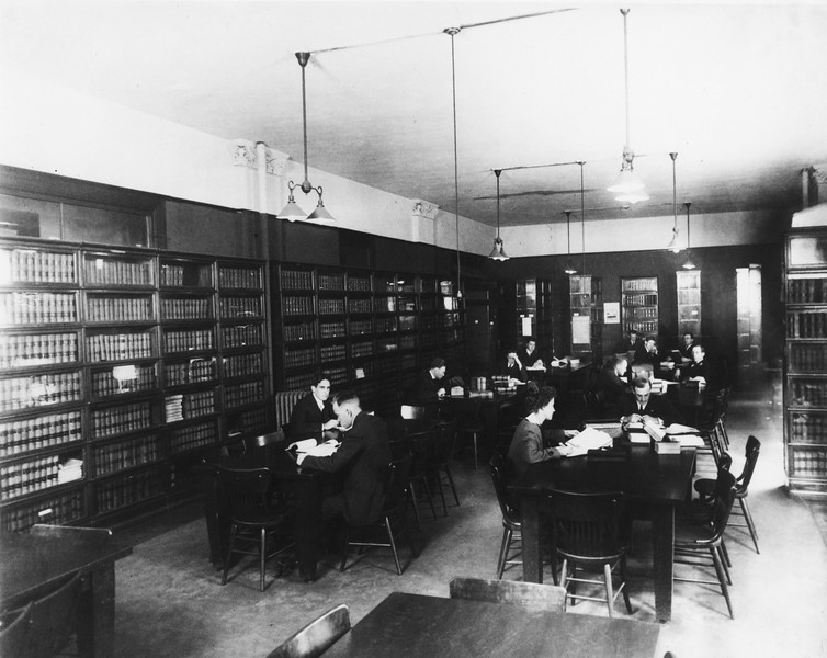 uaic-LibraryLaw1911