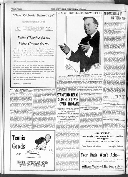 The Southern California Trojan, Vol. 11, No. 96, May 18, 1920
