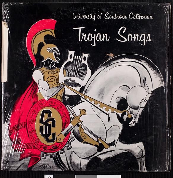 USC Trojan songs, 1969?