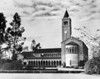 Mudd Hall of Philosophy, USC,  [s.d.].
