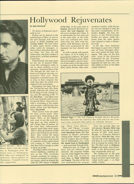 El Rodeo (1988)