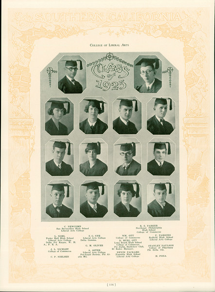 El Rodeo (1925)