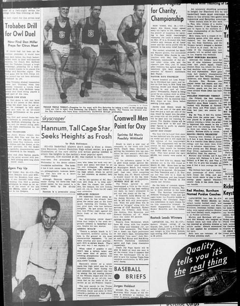Daily Trojan, Vol. 33, No. 79, January 05, 1942
