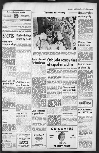 The Trojan, Vol. 35, No. 163, September 13, 1944