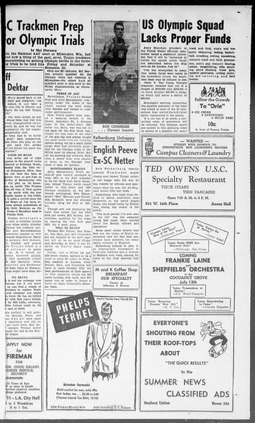 Summer News, Vol. 3, No. 7, July 07, 1948