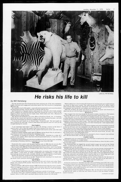 SoCal, Vol. 65, No. 54, December 11, 1972